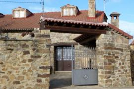 La Casa Del Pepe casa rural en Almarza (Soria)