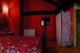 La Casa del Tio Matacigueñas casa rural en Cidones (Soria)