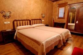 La Casona del Herrero casa rural en Navaleno (Soria)