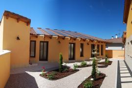 La Dehesa De Santa Úrsula casa rural en Espeja De San Marcelino (Soria)