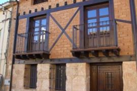 La Espadaña casa rural en San Esteban De Gormaz (Soria)