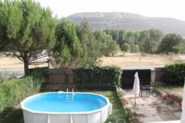 La Gloria casa rural en Cidones (Soria)