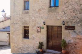 La Pinochada casa rural en Vinuesa (Soria)