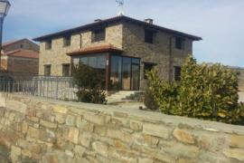 La Ruta De Las Fuentes I y II casa rural en Fuentes De Magaña (Soria)