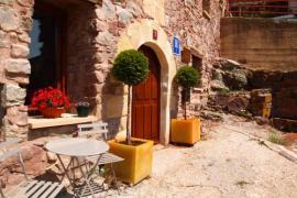 Posada La Almazuela casa rural en Montenegro De Cameros (Soria)