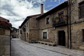 Sal Del Duero casa rural en Soria (Soria)