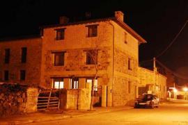 Senda Del Duero I casa rural en Vinuesa (Soria)