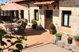 Tía Fresquera casa rural en Covaleda (Soria)