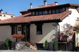 Villa de San Leonardo casa rural en San Leonardo De Yagüe (Soria)