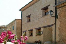 Villa Kora casa rural en Burgo De Osma (Soria)