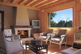 Vivir en El Campo casa rural en Cidones (Soria)