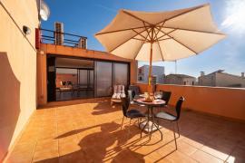 Archs Hotel Rural casa rural en Sant Jaume Dels Domenys (Tarragona)