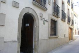 Ca L´annita casa rural en La Palma D'ebre (Tarragona)