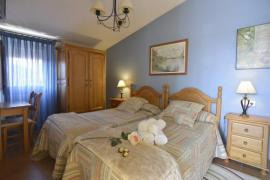 Ca La Florinda casa rural en Bellvei (Tarragona)
