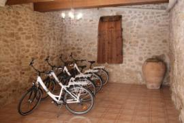 Ca La Leonor casa rural en Bot (Tarragona)