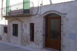Ca La Lola casa rural en Tivissa (Tarragona)