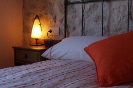 Ca la Mariana - Ca Jaumot casa rural en Vilalba Dels Arcs (Tarragona)