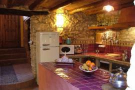 Ca la Petita D´en Chinascas casa rural en Vespella De Gaia (Tarragona)