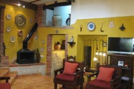 Ca L'antoni casa rural en Nulles (Tarragona)