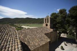 Ca l´Ester casa rural en Caseres (Tarragona)