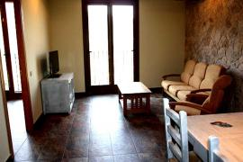 Cal Eugenio casa rural en Margalef (Tarragona)