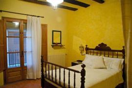Cal Gorro casa rural en Arnes (Tarragona)