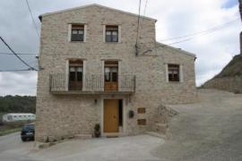 Cal Marimon casa rural en Les Piles (Tarragona)