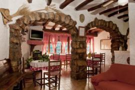Cal Mateu casa rural en La Bisbal De Falset (Tarragona)