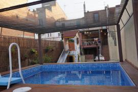Cal Parines casa rural en Vilabella (Tarragona)