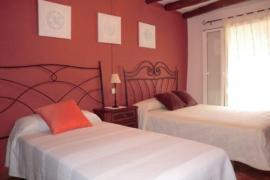 Cal Tio Mingo casa rural en Pauls (Tarragona)