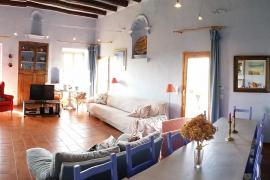 Can Gasol casa rural en Xerta (Tarragona)
