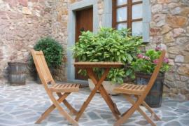 Can Llorenç casa rural en Prades (Tarragona)