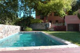 Casa Argentera casa rural en L' Argentera (Tarragona)