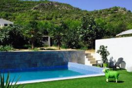 Casa Dorada casa rural en Vespella De Gaia (Tarragona)