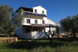 Casa Ecológica El Gínjol casa rural en Tortosa (Tarragona)