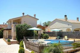 Casa Eva casa rural en Deltebre (Tarragona)