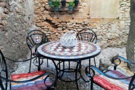 Casa Font casa rural en Benissanet (Tarragona)
