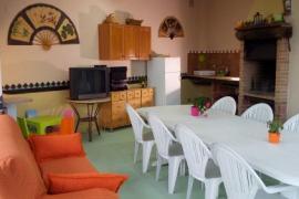 Casa Maria Cinta casa rural en L' Ampolla (Tarragona)