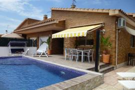 Casa Roser casa rural en Deltebre (Tarragona)