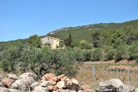 Casa Rural La Fàbrega casa rural en Aiguamurcia (Tarragona)