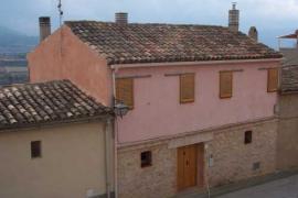 Casa Rural Tossal del Maig casa rural en Barbera De La Conca (Tarragona)