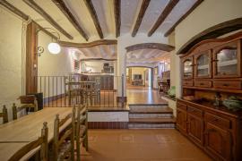 Casa Rustica Almoster casa rural en Almoster (Tarragona)