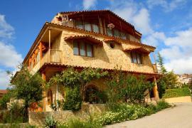 Casa Toni casa rural en Horta De Sant Joan (Tarragona)