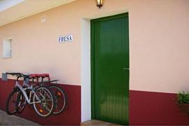 Casablanca casa rural en Deltebre (Tarragona)