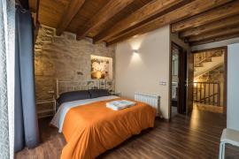 El Niu casa rural en Caseres (Tarragona)