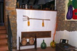 El Palauet casa rural en Solivella (Tarragona)
