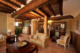 Els Canterers casa rural en Miravet (Tarragona)