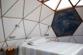 20% en estancias de 3 dias en Iglús con el techo de cristal