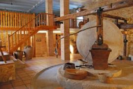 Lo Moli de Rosquilles casa rural en Masdenverge (Tarragona)