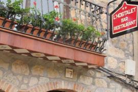 L´ Hostalet casa rural en L´ Arboli (Tarragona)